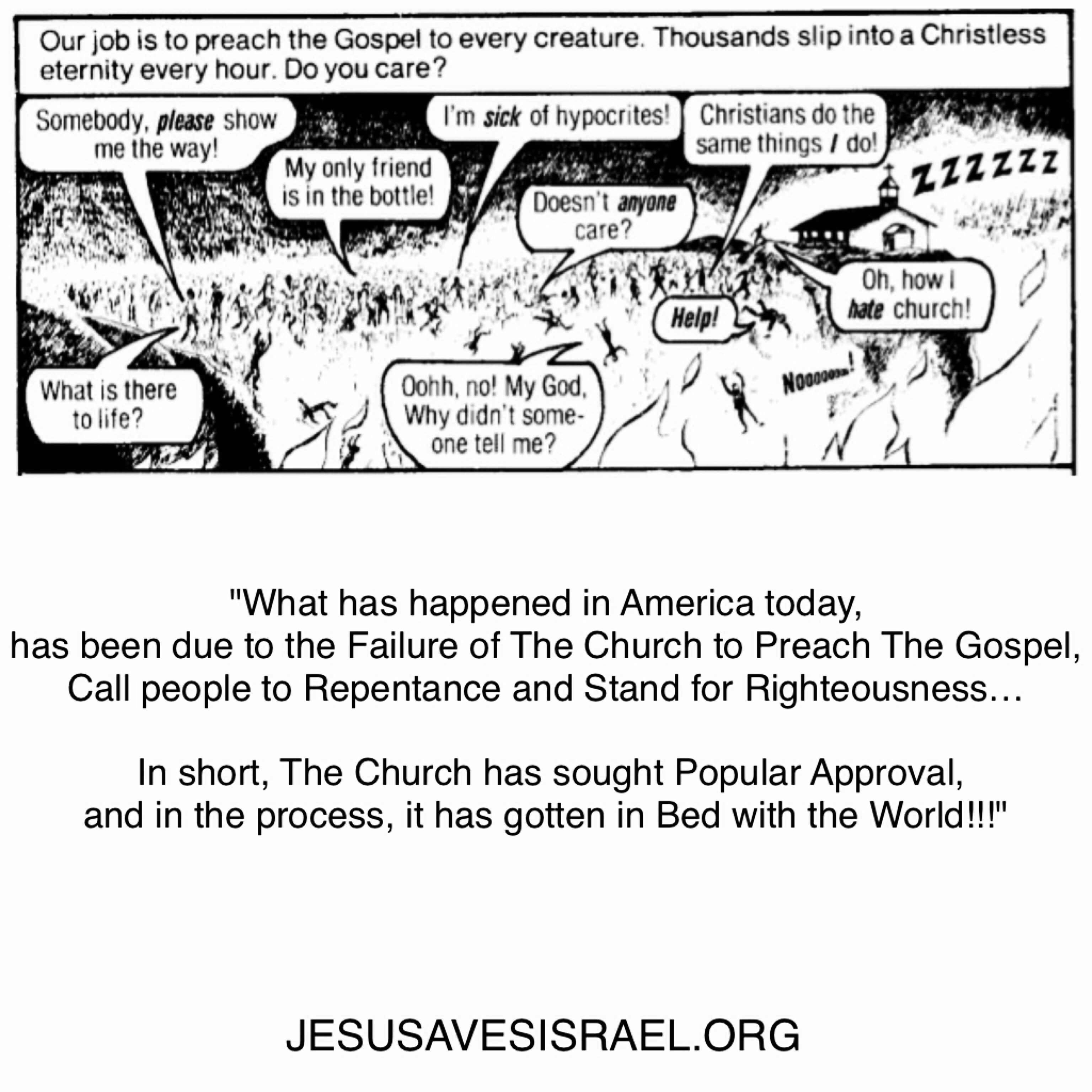 """Stand Strong For Righteousness!!!"""" 